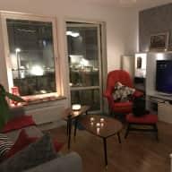 Christmas break in Scandinavia with our wonderful Tipiak