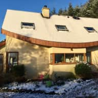 House-sitter and dog minder in Dungourney Eco-House