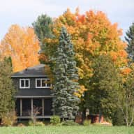 Country living in the city of Ottawa