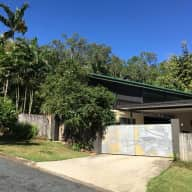 House Sit in Cairns Amongst the Trees