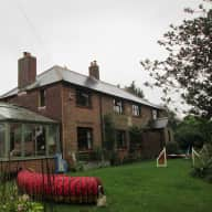 Dog friendly house sitters sought