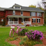Historic Country Home Close to Marshfield With Two Cool Dogs