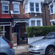 Great opportunity for house and cat sit near central London
