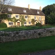 Historic Somerset farmhouse. Looking for someone to house-sit and look after our dogs & cats.