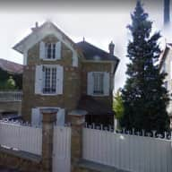 Beautiful house in peaceful village 35 km outside of Paris