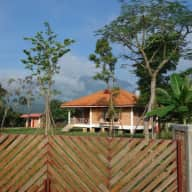 House in Chiang Dao