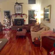 House and Pet Sitting for December 16-20 2017