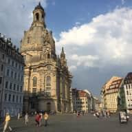 Cozy Apartment in Historic Dresden