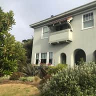 Big beautiful Golden Gate Heights home with garden and pets