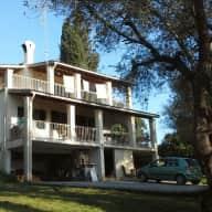 Corfu Island - Large family home in Corfu countryside