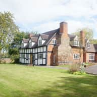 Dog Sitter need for 4-25 June 2016. Beautiful Home in the Worcestershire  countryside.