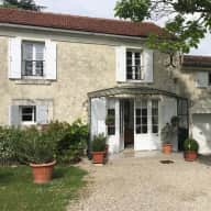 Dog and House sit in the Charente Maritime France