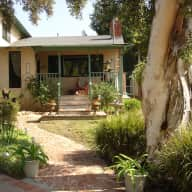 """Spend the Holidays with Two Cats in """"Sunny La Mesa, California"""""""