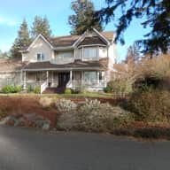 Looking for sitter for a beautiful home in lovely Bellingham, WA