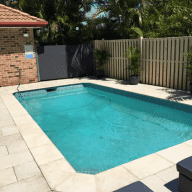 Pet and house in Gold Coast Robina