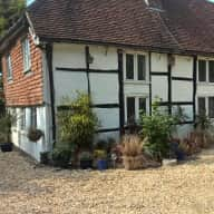 Beautiful Grade II Listed Building in Surrey