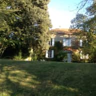 LONG TERM 3 - 5 MONTHS IN GASCONY  Main house  with separate house sitters cottage