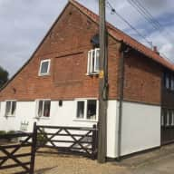 Housesitter required to take care of our much loved pets  in beautiful north Norfolk