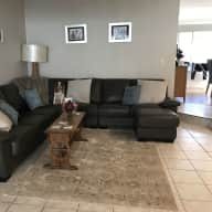 House & Pet sitter for 1week in January 2019