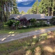 3 bedroom home on beautiful Salt Spring Island, British Columbia, Canada