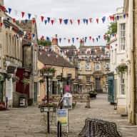 Beautiful, historic Wiltshire - close to Bath