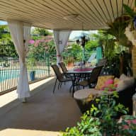 Enjoy the beautiful Brisbane spring. We are looking for a house sitter to look after our home and pets.