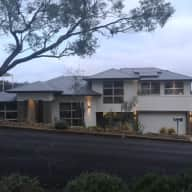 Enjoy the beautiful spring in Adelaide, Australia, with two cuddly pooches! Lovely modern home with views and swimming pool.  Mature couple with references preferred.