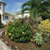 3 bed house in Grenada WI
