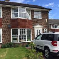 Cat sitter needed - 4 bedroom house in Sussex village