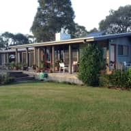 Pet sitter needed for our kelpie / staff for 6 weeks in rural Tanja, NSW.