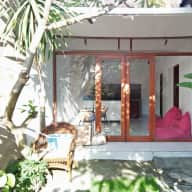 Beautiful, sunny house with garden in Sanur, Bali