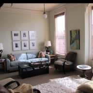 San Francisco flat with one Cat near Golden Gate park