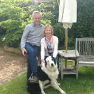 Housesitter for beautiful dog, home and garden.