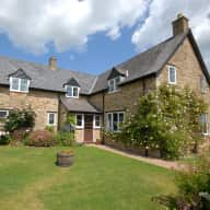 Lovely Stone Home in Rutland available in early September