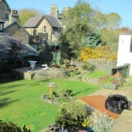 Buxton House sitter Required.