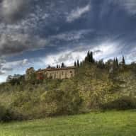 COuntry home in Cortona (tuscany