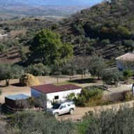 Country Finca In Spain