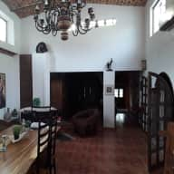 Live in Ajijic village,  close walk everywhere,  our home is 1 1/2 blocks from the central square.