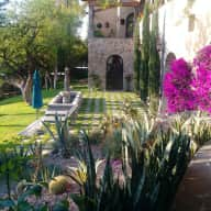 Enjoy the lovely city of San Miguel de Allende just outside of city center
