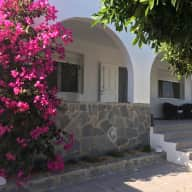 Dog and house sit in a pretty village in southern Spain