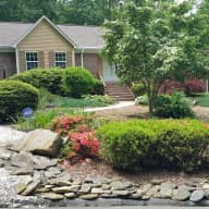 Serene Home Near Asheville and Waterfalls with Loving Pets
