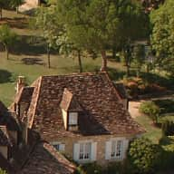 Cottage on small countryside estate 20 minutes from Bergerac (South West France)
