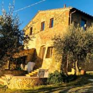Chianti area of Tuscany, Italy