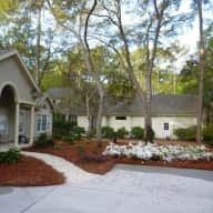 Hilton Head house and dog need caring sitter