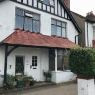Beautiful detached home in Hove