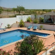 Lovely Andalucian country house needs a couple for house and horse sitter