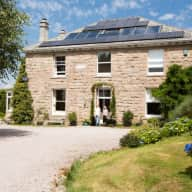 South Devon - Flexible dates late September.  Beautiful House on the Southern tip of Dartmoor.