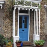 Fancy a last minute break in an old village house in Suffolk?