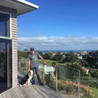 Beautiful New Plymouth, NZ - cat and dog lover