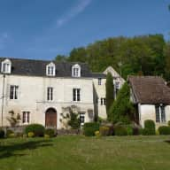 Pet sitting in Loire château country, Fr